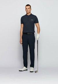 BOSS - PAUL BATCH Z - Poloshirts - dark blue - 1