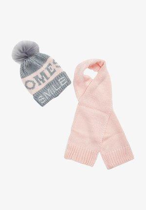 Bufanda - pink