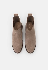 Clarks - CLARKDALE ARLO - Ankle boots - pebble - 5