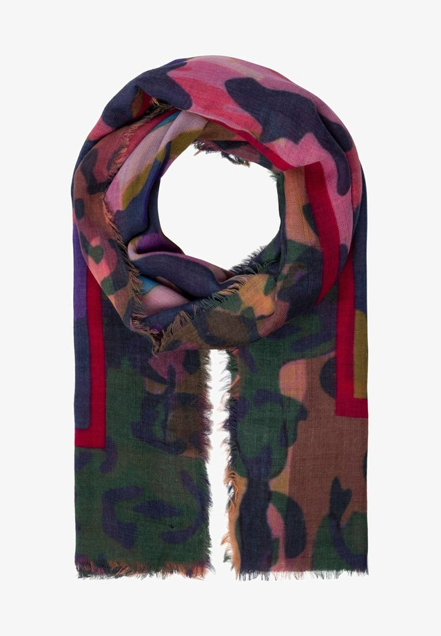 MIT DIGITALPRINT - Scarf - multicolor