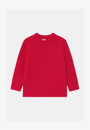 Jumper - red bright