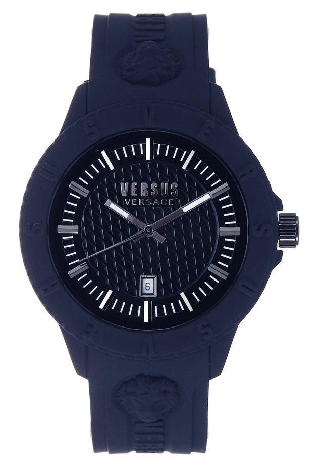 TOKYO - Reloj - blue