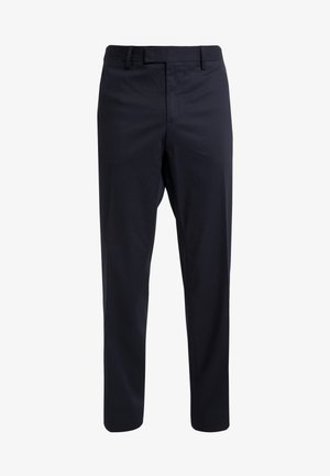 GRANT TRAVEL - Chinos - navy