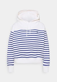 Polo Ralph Lauren - SEASONAL - Hoodie - deckwash white - 5