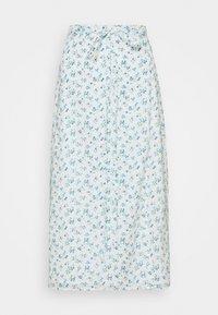 Fashion Union - PIGNA SKIRT - A-line skirt - retro ditsy print - 4