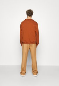 KOCHÉ - UNISEX - Sweater - rust - 2