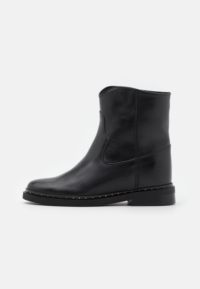 Classic ankle boots - palermo nero