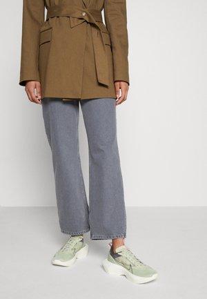 VISTA - Sneakers - olive aura/thunder grey/platinum violet