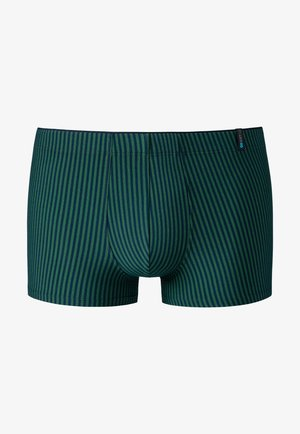 LONG LIFE SOFT - Pants - grün