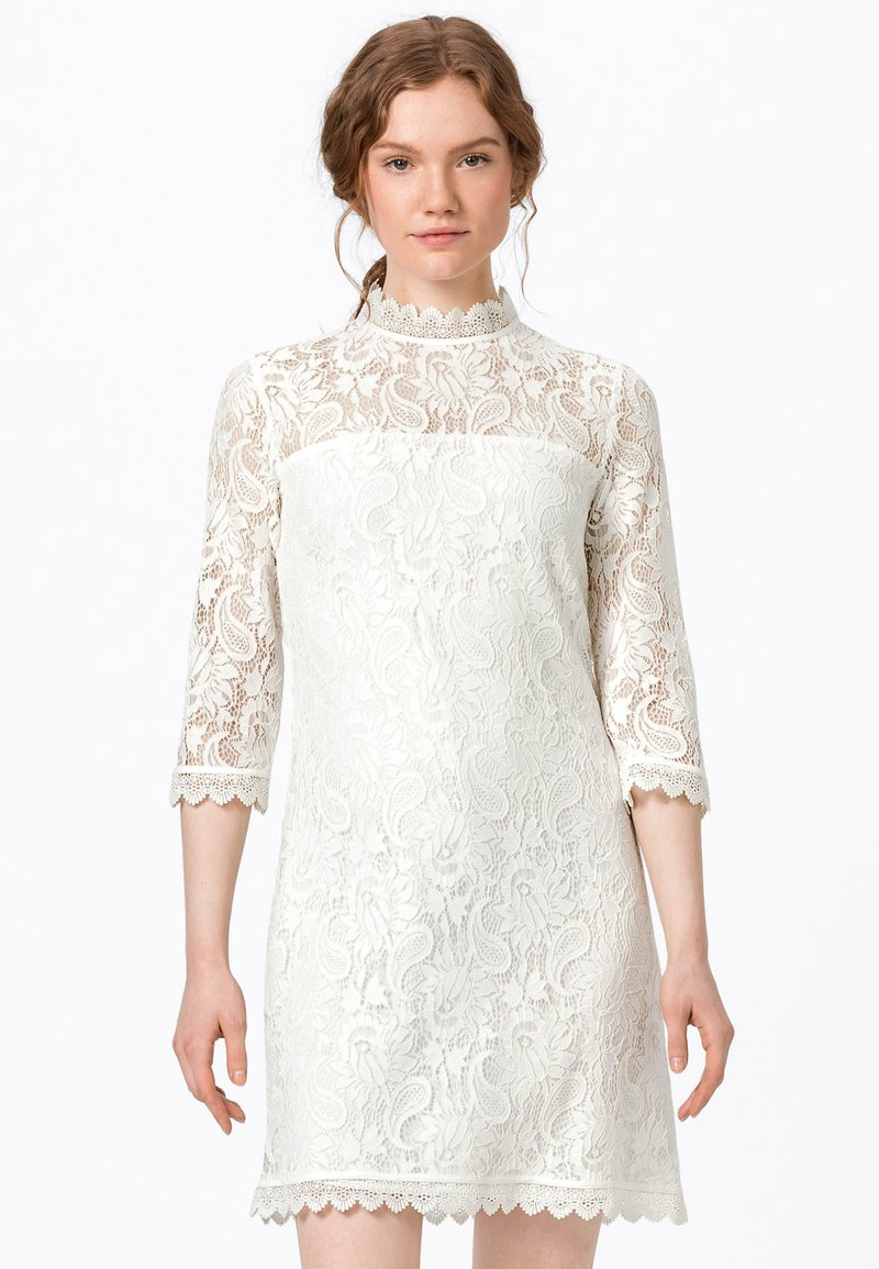 HALLHUBER - Cocktail dress / Party dress - offwhite