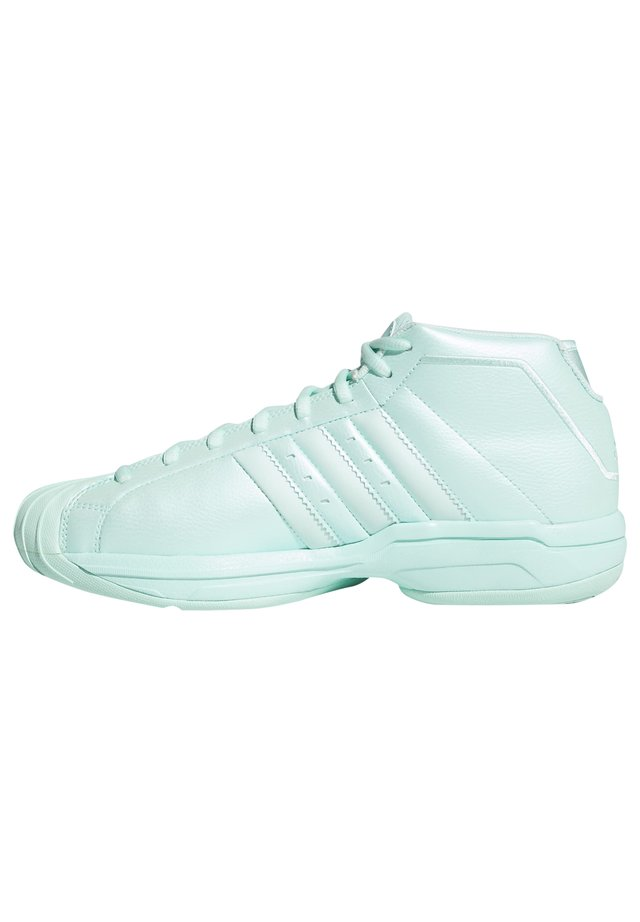 PRO MODEL 2G SHOES - Sneakersy niskie - turquoise