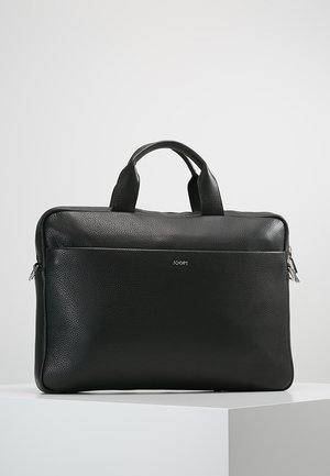 CARDONA PANDION BRIEF BAG - Aktówka - black