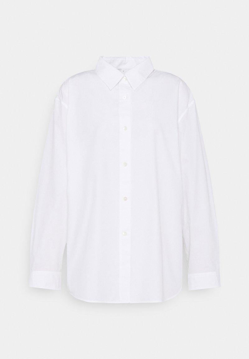 ARKET - Skjorta - white
