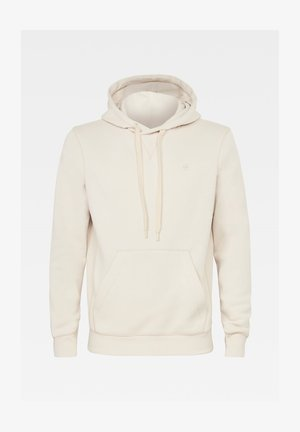 PREMIUM CORE HOODED - Luvtröja - whitebait