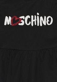 MOSCHINO - DRESS - Day dress - black - 2