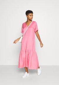 EDITED - HADLEE DRESS - Day dress - pink - 1