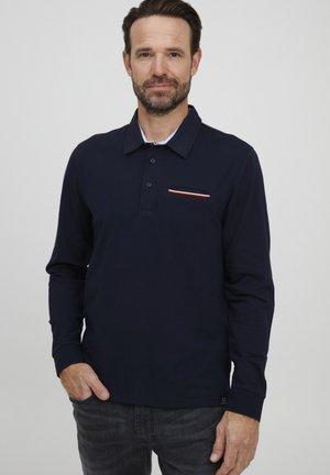 MARTEN - Poloshirt - navy blazer