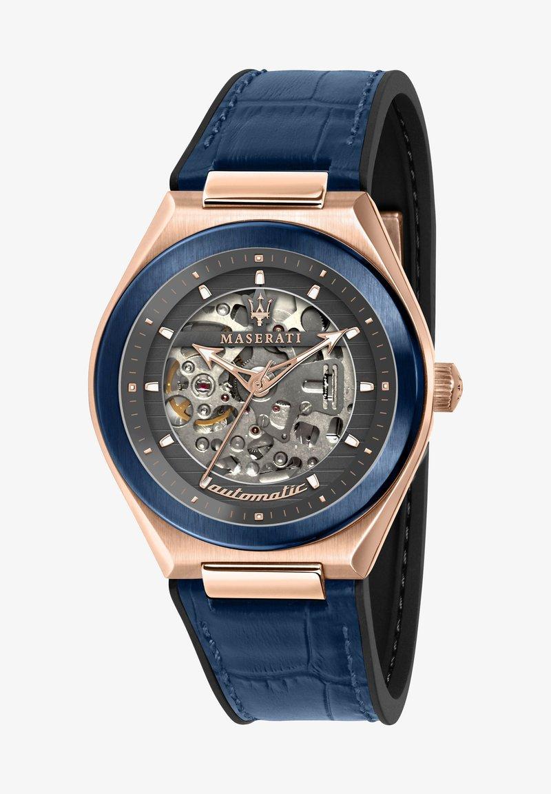 Maserati - Watch - roségold