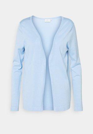 KAFENIA ASTRID  - Kardigan - chambray blue