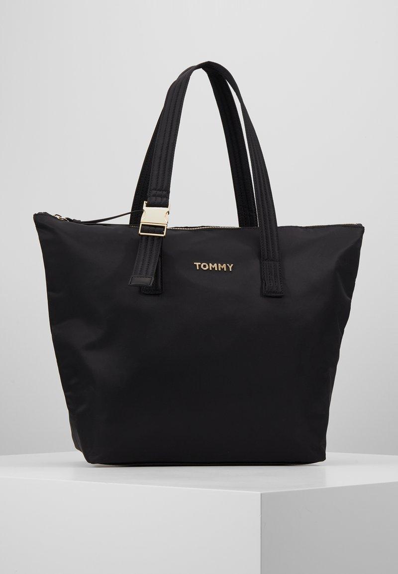 Tommy Hilfiger - Tote bag - black