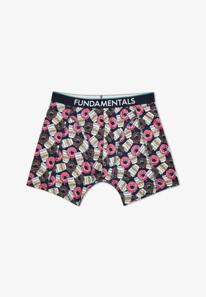 Panties - all-over print