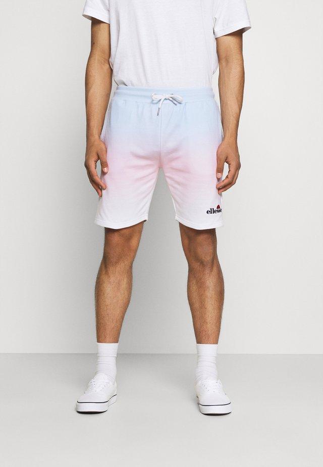 RAGGIUGERE - Shorts - multi