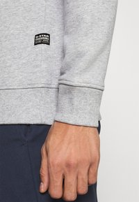 G-Star - RAW - Sweater - heavy sherland/grey - 3