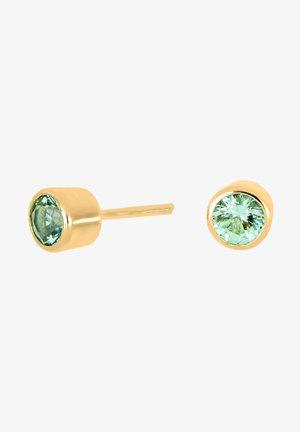 HILDANOR MIT - Earrings - gold