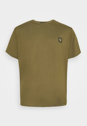 Basic T-shirt - salvia
