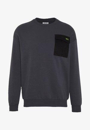 UNISEX - Sweater - dark grey