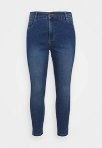 CAPSULE by Simply Be - Skinny džíny - blue - 4