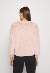 Dorothy Perkins - Sweatshirt - blush - 2