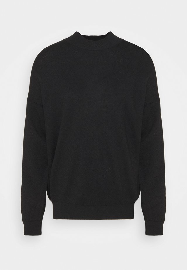 TADBURY - Sweter - noir