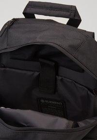 Element - JAYWALKER - Rucksack - all black - 2