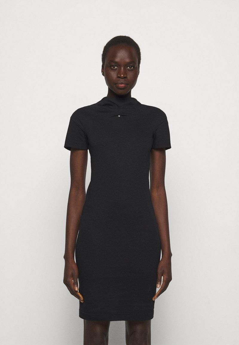 Vivienne Westwood - TUBE DRESS - Jersey dress - black