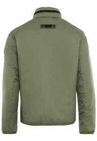 camel active - Light jacket - khaki - 6