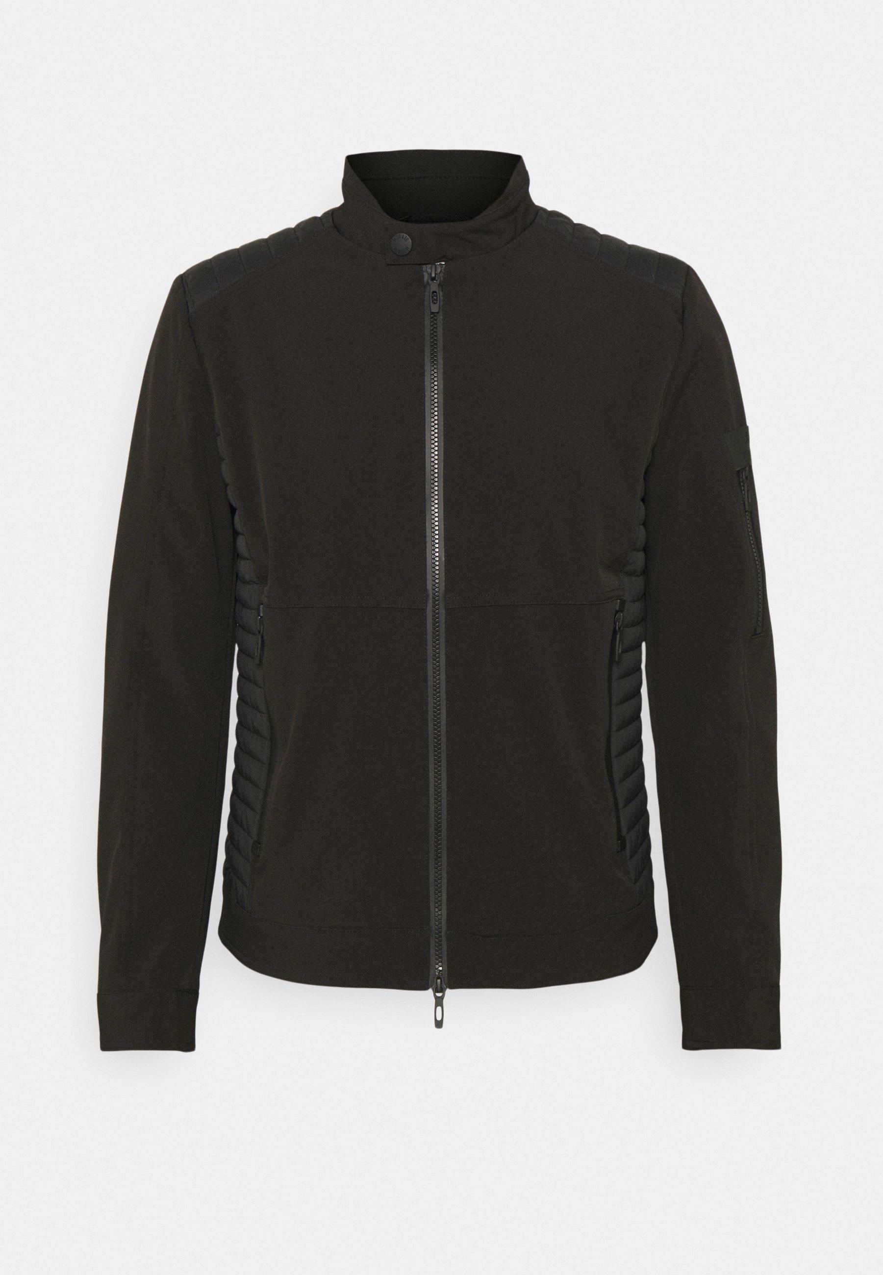 Men SLIM FIT IN TWO WAY STRETCH  - Light jacket
