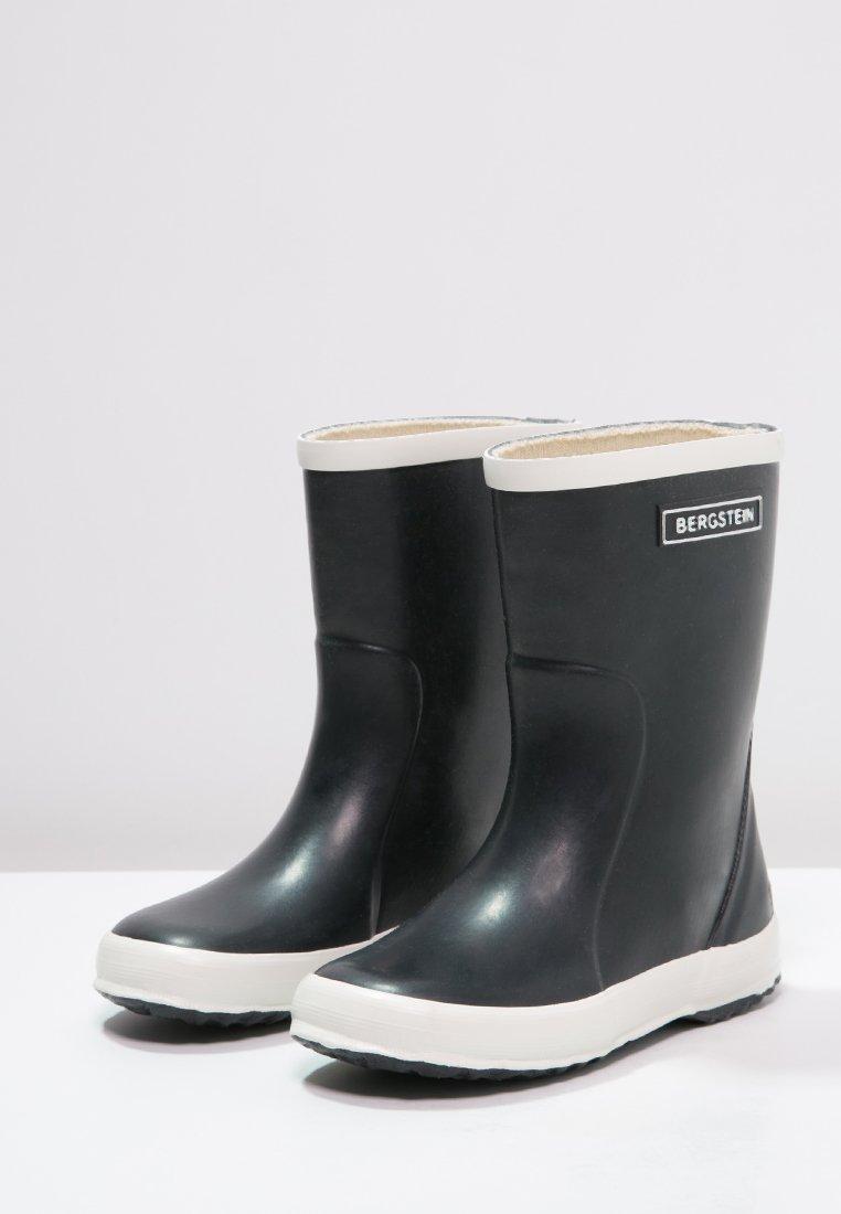 Bergstein Rainboot - Wellies Black