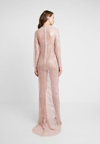 LEXI - MALIKA DRESS - Occasion wear - pink - 2