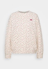 Levi's® - STANDARD CREW - Sweatshirt - multi-color - 4