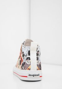 Desigual - MICKEY - High-top trainers - multicolor - 4