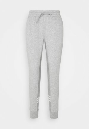 Joggebukse - mottled grey
