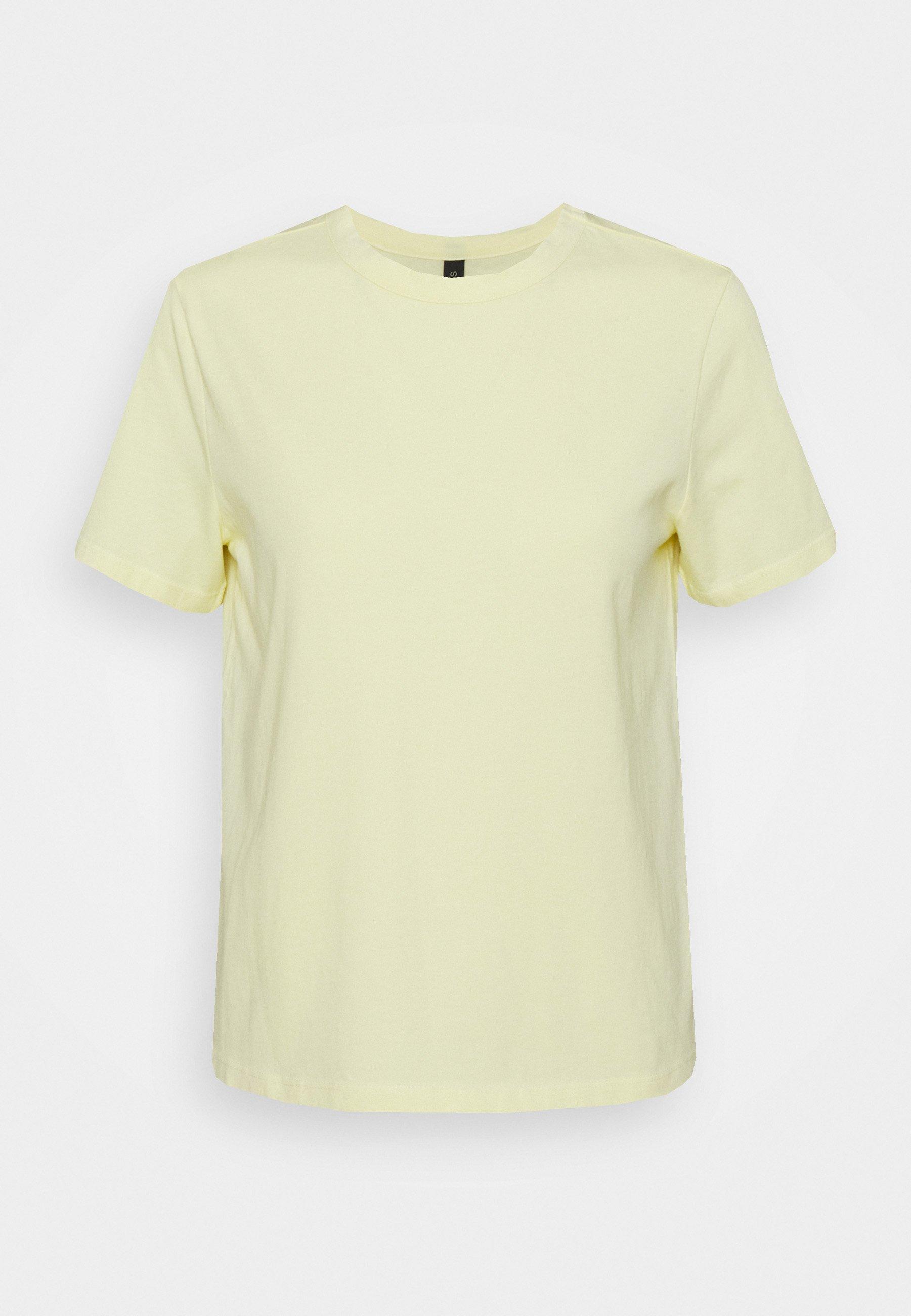 Women YASSARITA O-NECK TEE - Basic T-shirt