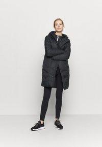 Under Armour - Down coat - black - 1