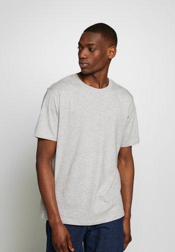 UNISEX FRANK - T-shirt - bas - grey