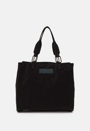 PRIME TIME LARGE SHOPPER - Tote bag - black