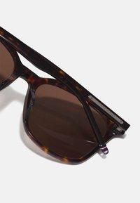 Tommy Hilfiger - UNISEX - Sluneční brýle - brown - 2