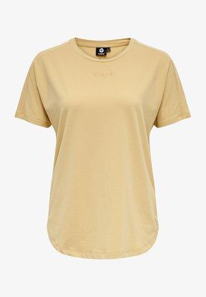 LREESE - T-Shirt basic - lark