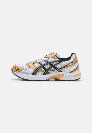GEL-1130 UNISEX - Trainers - white/pure gold