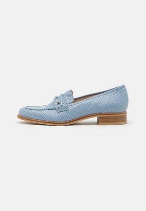 BOWIE - Nazouvací boty - jeans
